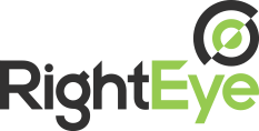 RightEye software is used to track eye movements and help determine brain muscle weaknesses.